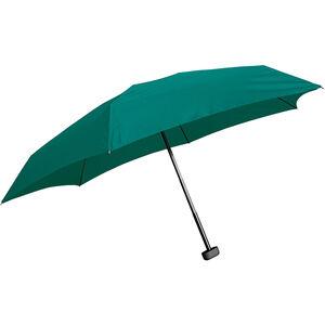EuroSchirm Dainty Regenschirm grün grün