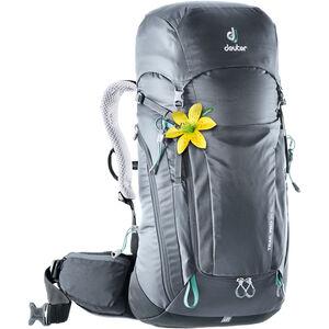 Deuter Trail Pro 34 SL Backpack Damen graphite-black graphite-black