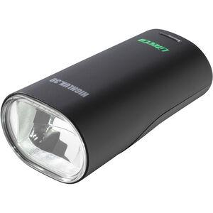 Litecco Highlux 30 Frontlicht schwarz schwarz