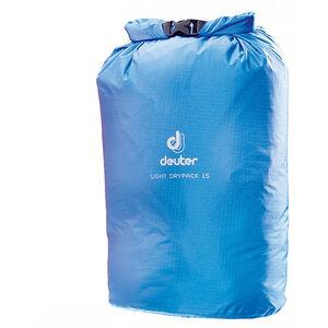 Deuter Light Drypack 15 coolblue coolblue