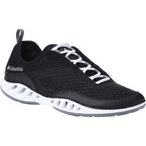 Columbia Drainmaker 3D Shoes Herren black/white black/white