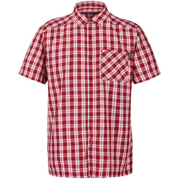 Regatta Mindano V T-Shirt Herren delhi red