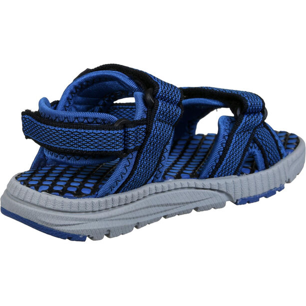 Kamik Match Sandalen Kinder navy/blue