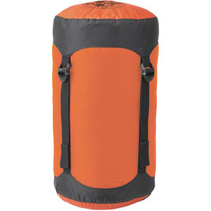 Sea to Summit ACSSRD Kompressionssack S red/orange red/orange