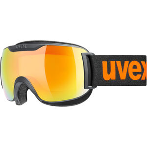UVEX Downhill 2000 S CV Goggles black mat/colorvision orange storm black mat/colorvision orange storm