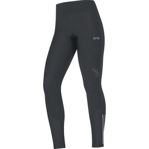 GORE WEAR R5 Windstopper Tights Damen black black
