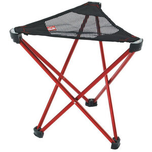 Robens Geographic Stool High red red