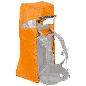 VAUDE Shuttle Big Raincover orange orange