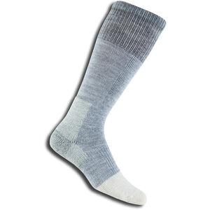 Thorlos Extreme Cold Kniestrümpfe grey grey