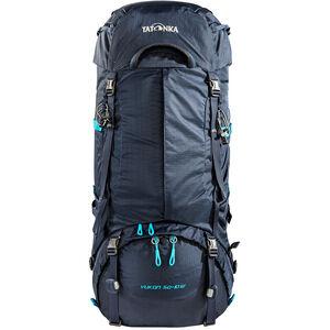 Tatonka Yukon 50+10 Backpack Damen navy navy