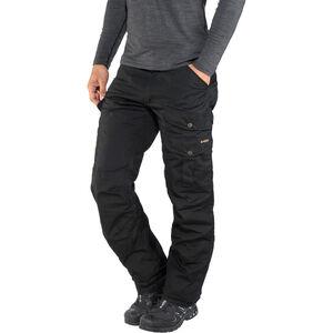 Fjällräven Barents Pro Trousers Herren black-black black-black