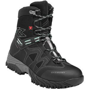 Garmont Momentum WP Hiking Boots Damen black/turquoise black/turquoise