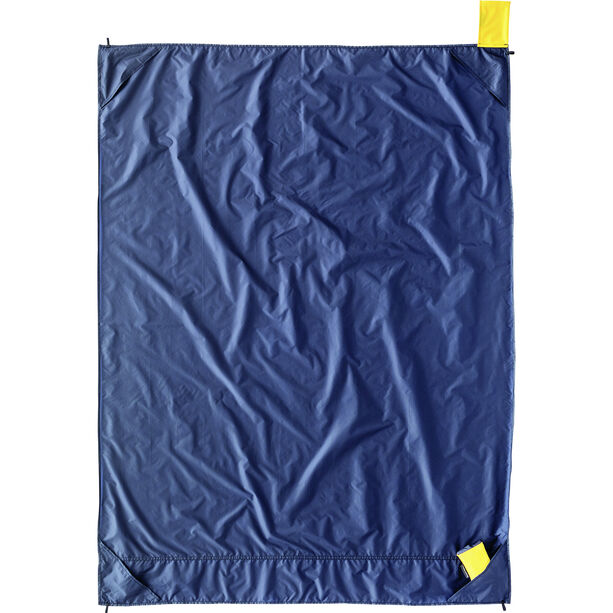 Cocoon Picnic/Outdoor/Festival Blanket 1000mm midnight blue
