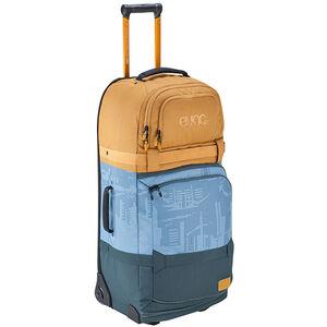 EVOC World Traveller Reisetrolley 125l multicolour multicolour