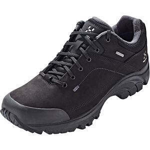 Haglöfs Ridge GT Shoes Damen true black true black