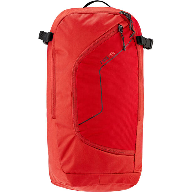Cube Pure Ten Rucksack 10l red
