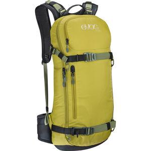 EVOC FR Day Backpack 16l moss green moss green