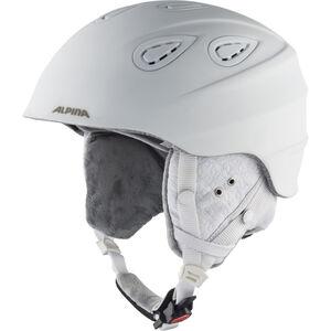 Alpina Grap 2.0 L.E. Ski Helmet white diamonds matt white diamonds matt