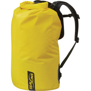 SealLine Boundary Pack 35l yellow yellow