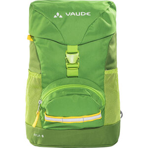 VAUDE Ayla 6 Backpack Kinder parrot green parrot green
