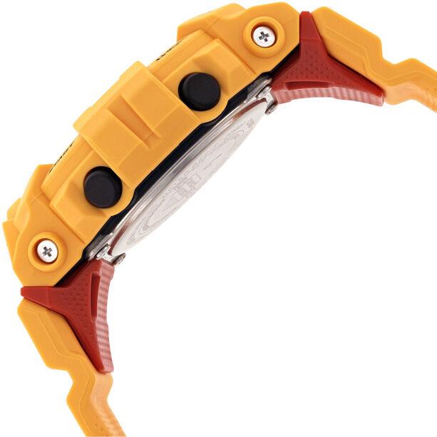 CASIO G-SHOCK GBD-800-4ER Uhr Herren orange/orange/black