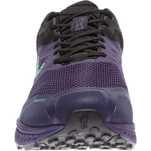 inov-8 Trailroc G 280 Schuhe Damen purple/black