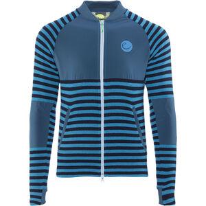 Edelrid Creek Fleece Jacket Herren petrol/navy petrol/navy