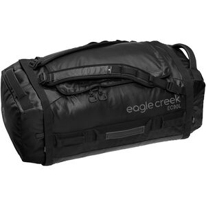 Eagle Creek Cargo Hauler Duffel 90l black black