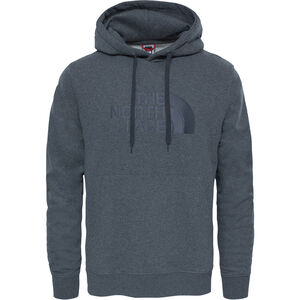 The North Face Light Drew Peak Pullover Hoodie Herren tnf medium grey heather tnf medium grey heather
