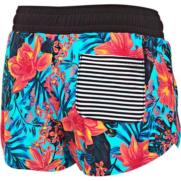 Zoggs Wunderlust Swim Shorts Mädchen navy