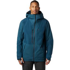 Mountain Hardwear Cloud Bank Gore-Tex Jacke Herren icelandic icelandic