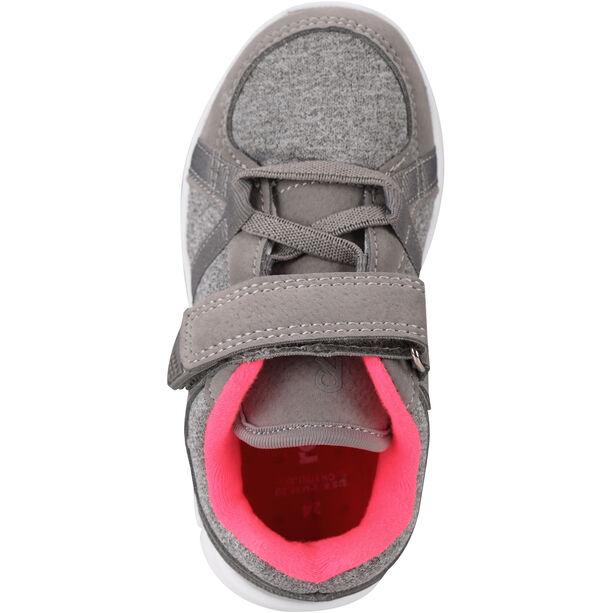 Reima Lite Shoes Kinder light grey