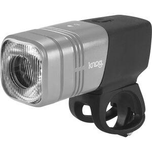 Knog Blinder Beam 170 Frontlicht StVZO weiße LED silver silver