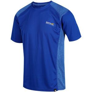 Regatta Hyper-Reflective II T-Shirt Herren surf spray/surf spray reflective surf spray/surf spray reflective