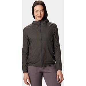 Mountain Hardwear Kor Preshell Hoodie Jacket Damen void void