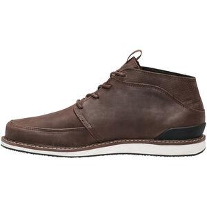 VAUDE UBN Solna II Mid Shoes Herren bison bison