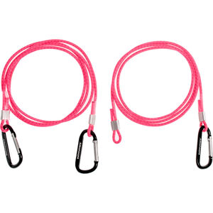 Swimrunners Hook-Cord Pull Belt 3m pink pink
