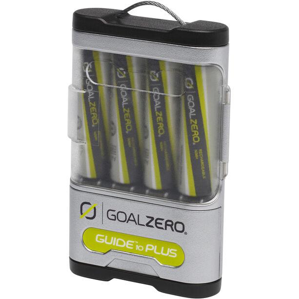 Goal Zero Guide 10 Plus Ladegerät 10WH silver