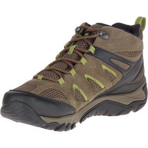 Merrell Outmost MID Vent GTX Shoes Herren boulder boulder