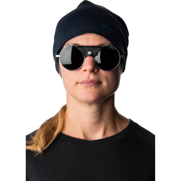 Houdini Toasty Top Hat Heather blue illusion