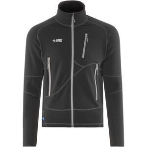 Directalpine Axis 2.0 Jacket Herren black/grey black/grey