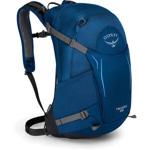 Osprey Hikelite 26 Backpack bacca blue bacca blue