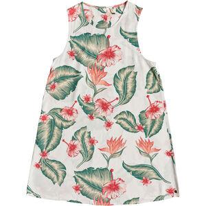 Roxy Harlem Vibes Sleeveless Dress Damen marshmallow tropical love marshmallow tropical love