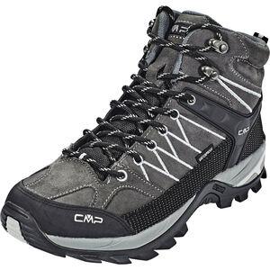 CMP Campagnolo Rigel Mid WP Trekking Shoes Herren grey grey