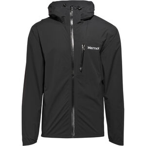Marmot Essence Jacket Herren black black