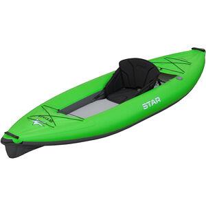 NRS STAR Paragon Inflatable Kayak 11
