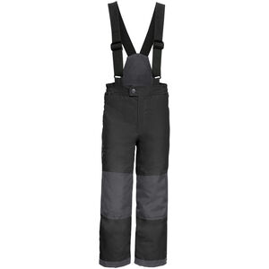 VAUDE Snow Cup III Pants Kinder black black