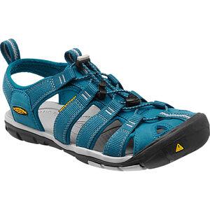 Keen Clearwater CNX Sandals Damen celestial/vapor celestial/vapor