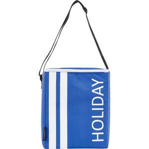 CAMPZ Soft Kühltasche 14l blau blau