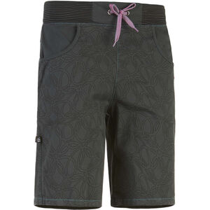 E9 Mare Shorts Damen iron iron